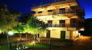 Salonikiou Beach Deluxe Apartments - Chalkidiki