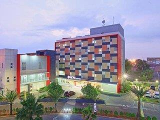 @Hom Hotel Tambun - Indonesien: Java