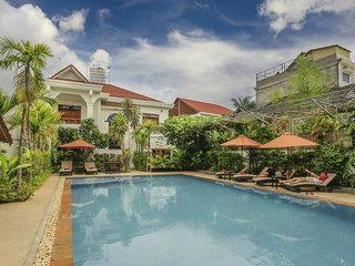 Rose Royal Boutique Hotel - Kambodscha