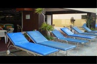 Barbara Tourist Apartments - Republik Zypern - Süden