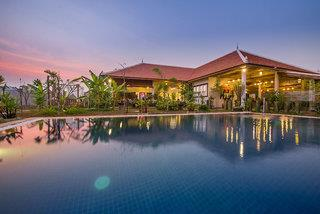 The Clay D'Angkor Boutique Villa - Kambodscha