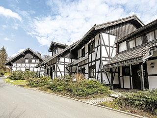 Dorint Hotel & Sportresort Winterberg/Sauerland - Ferienwohnung - Sauerland