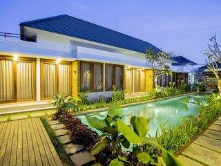 The Light Bali Villas - Indonesien: Bali