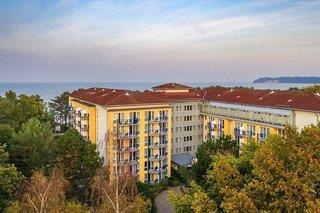 IFA R�gen - Appartements & Suiten