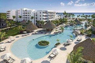 Secrets Cap Cana Resort & Spa - Dom. Republik - Osten (Punta Cana)