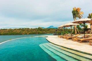 Menjangan Dynasty Resort, Beach Camp & Dive Centre - Indonesien: Bali