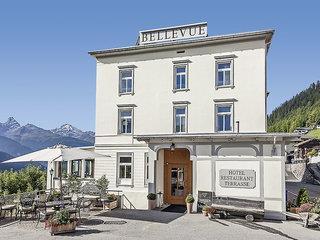 Hotel Bellevue - Graubünden