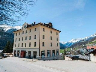 Hotel Aurora - Graubünden