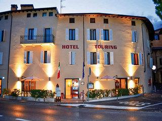 Hotel Ristorante Touring - Gardasee