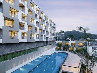 Hyatt Place Phuket Patong - Thailand: Insel Phuket