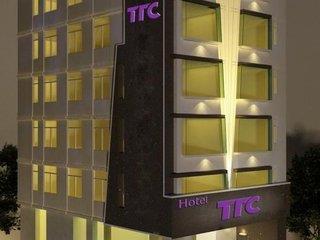 TTC Hotel Deluxe - Vietnam