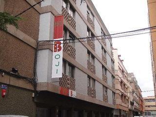 Hotel Boji - Gran Canaria