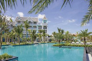 JW Marriott Phu Quoc Emerald Bay Resort & Spa - Vietnam