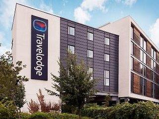 Travelodge London Heathrow Central - London & Südengland