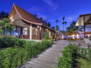 Koh Kood Paradise Beach - Thailand: Inseln im Golf (Koh Chang, Koh Phangan)