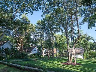 Baan Supparod Resort - Thailand: Inseln im Golf (Koh Chang, Koh Phangan)