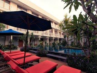 Abian Harmony Hotel - Indonesien: Bali