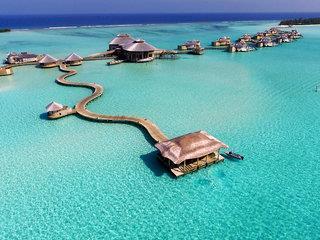 Soneva Jani Resort - Malediven