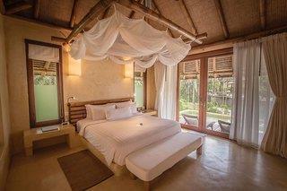 High Season Pool Villa & Spa - Thailand: Inseln im Golf (Koh Chang, Koh Phangan)