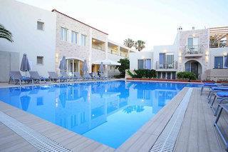 Maravel Star Art Hotel - Kreta