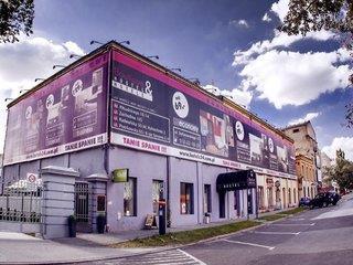 Boutique Hostel Lodz