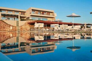 Lesante Blu Exclusive Beach Resort - Erwachsenenhotel - Zakynthos