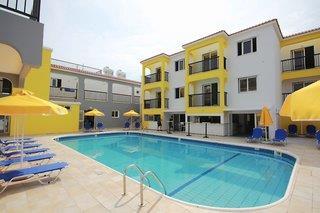 Flora Maria Hotel & Annex - Annex - Republik Zypern - Süden