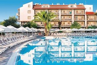 Barut B Suites - Side & Alanya