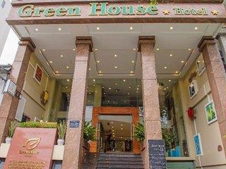 Green House Hotel - Vietnam