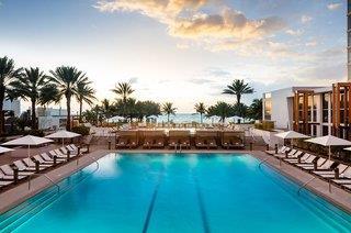 Nobu Hotel Miami Beach - Florida Ostküste