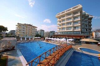 Sey Beach Hotel & Spa - Side & Alanya