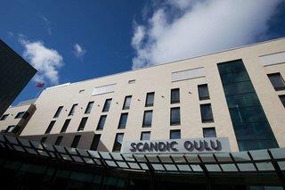 Scandic Oulu - Finnland