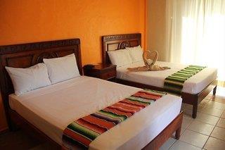 Ko'ox Playa Hotel - Mexiko: Yucatan / Cancun