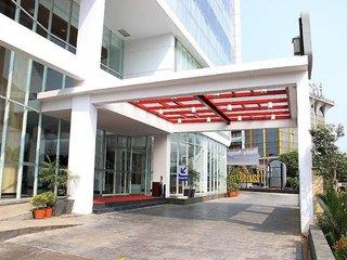 Hariston Hotel & Suites - Indonesien: Java