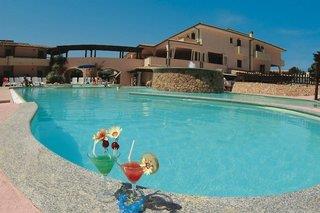 Futura Style Sporthotel - Sardinien
