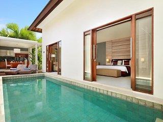 Uppala Villa & Spa Umalas - Indonesien: Bali