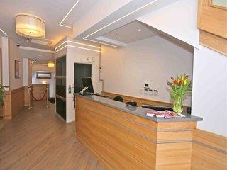 London Kings Hotel - London & Südengland