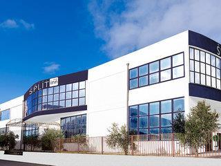 Hotel Split Inn - Kroatien: Mitteldalmatien