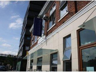 Eurotraveller Hotel-Express @ Elephant & Castle Southwark - London & Südengland