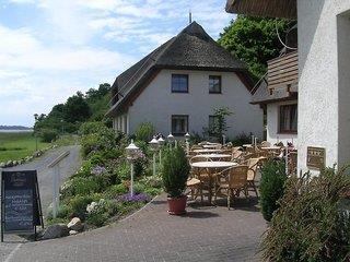 Hotel Moritzdorf - Insel Rügen