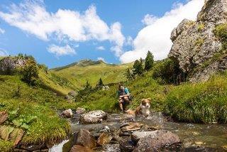 Bergkristall - Kärnten
