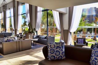 Wazo Hotel - Marokko - Marrakesch