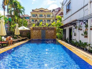 Popular Boutique Hotel - Kambodscha