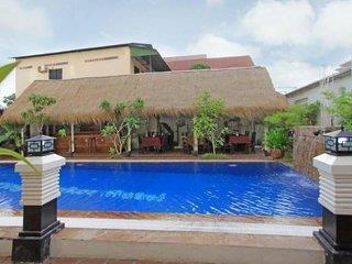 Xing Angkor Hotel - Kambodscha