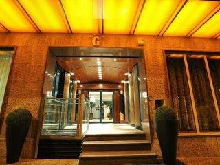 Guglielmo Boutique Hotel Wellness & Spa - Kalabrien