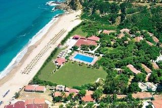 BV Kalafiorita Resort - Kalabrien