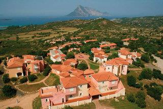 Lu Nibareddu Aparthotel - Sardinien