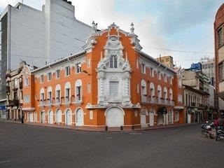 Ambar - Kolumbien