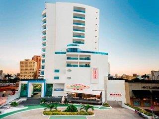 Atlantic Lux Hotel - Kolumbien