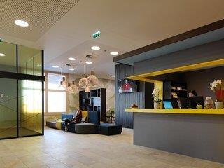 4rest Hotel Hall - Tirol - Innsbruck, Mittel- und Nordtirol